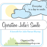 operation julie's smile
