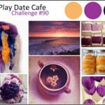 The Play Date Cafe Challenge #90