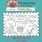lil' inker designs day 3