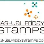 cas-ual fridays stamps peek!