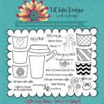 lil' inker designs day 2