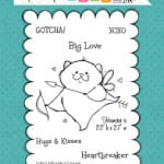 lil' inker designs bonus goodies