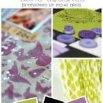 Embellish magazine colour challenge