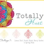 Totally Hues # 7