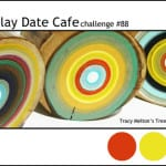 The Play Date Cafe – Guest Designer