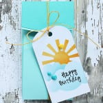 Lil' Inker Designs Sunny Days Challenge and prizes!