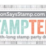 Kelly Purkey STAMPtember® blog hop