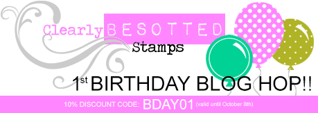 Birthday Blog Hop Banner