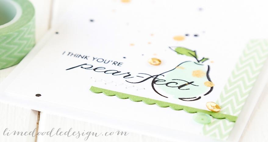 Debby Hughes - Lime Doodle Design - Wplus9, Simon Says Stamp