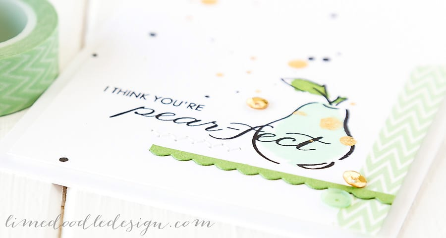 Debby Hughes - Lime Doodle Design - Wplus9, Simon Says Stamp