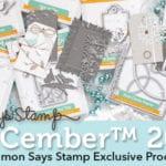 DieCember – Simon new release!
