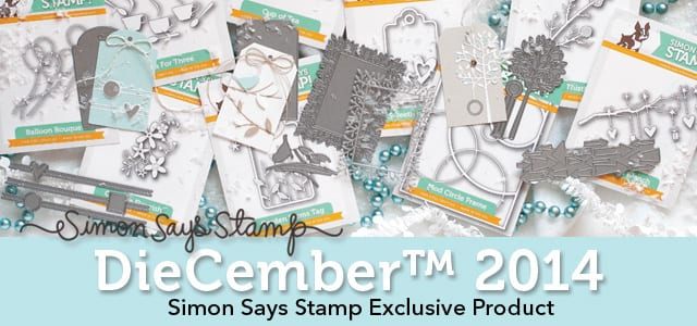 Simon Says Stamp DieCember
