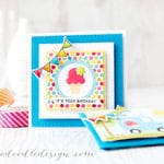 June card kit – card & envie duo