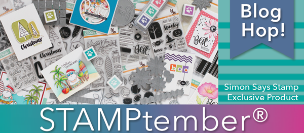 STAMPtember Blog Hop