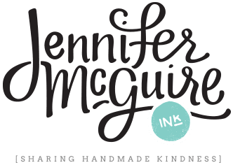 Jennifer McGuire
