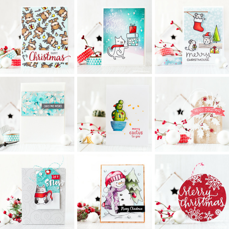 To those that celebrate I wanted to wish you a heartfelt Merry Christmas; enjoy your day filled with the love and laughter of family and friends :D http://limedoodledesign.com/2015/12/happy-christmas/