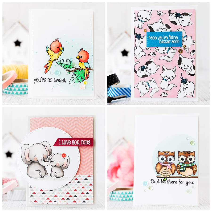 The January release from Clearly Besotted is filled with utter cuteness! Find out more by clicking the following link: http://limedoodledesign.com/2016/01/clearly-besotted-january-release/