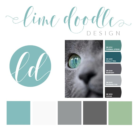 Starting the New Year with a new look! Find out more by clicking the following link: http://limedoodledesign.com/2016/01/new-year-new-look/