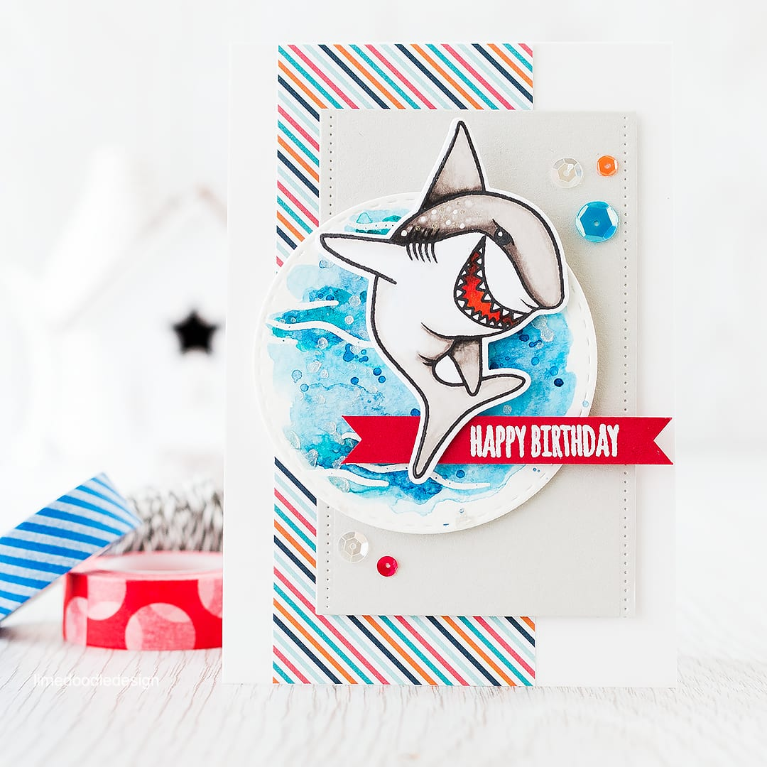 Sharks are a great option for boys birthdays! And girls of course LOL. Find out more by clicking on the following link: http://limedoodledesign.com/2016/02/boys-birthdays/