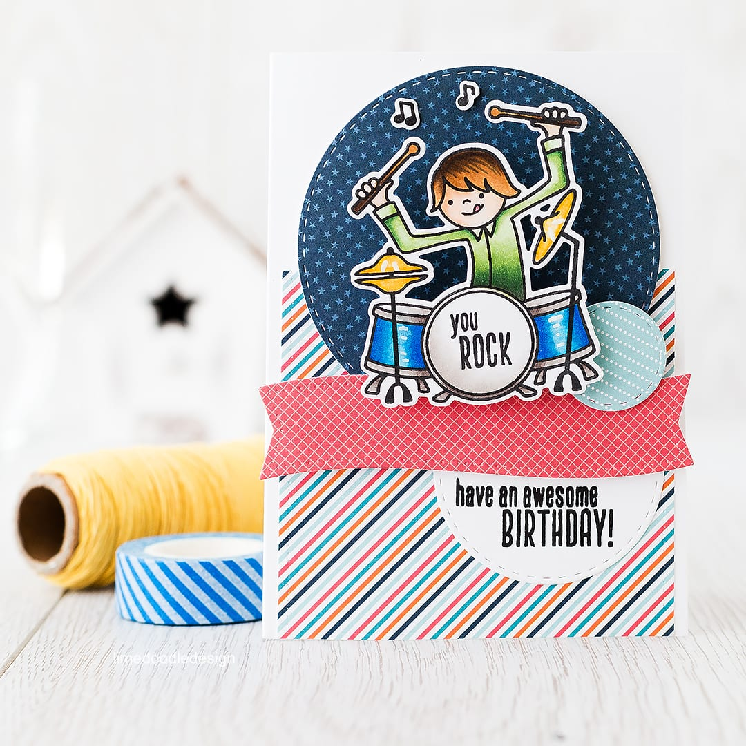 Action trio just perfect for those 'tweens' birthdays. Find out more by clicking on the following link: http://limedoodledesign.com/2016/03/action-trio/