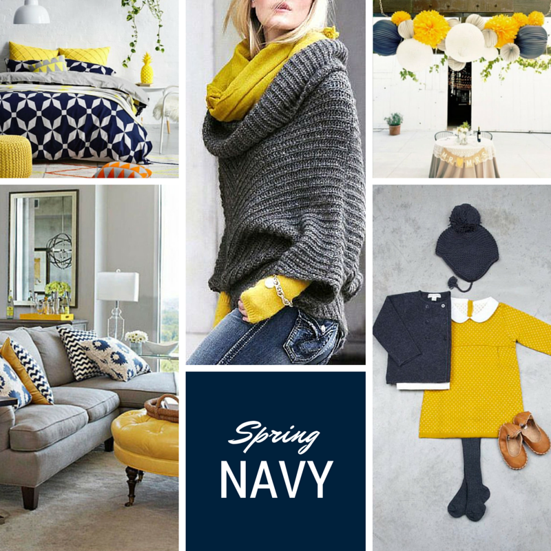 Spring Navy. Find out more by clicking the following link: http://limedoodledesign.com/2016/04/spring-navy/