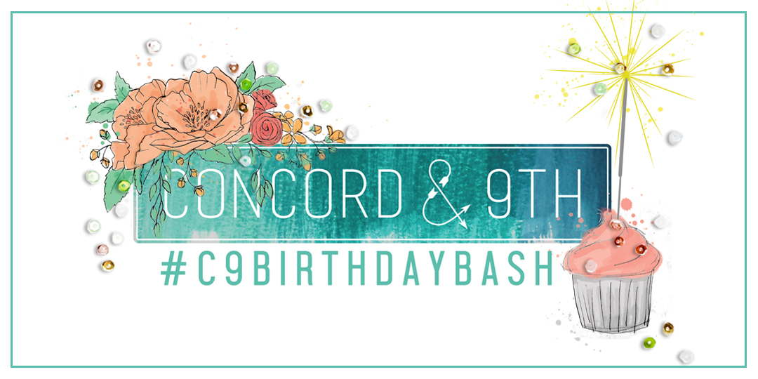 C9 Birthday Bash
