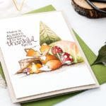 Thankful – Newton's Nook STAMPtember