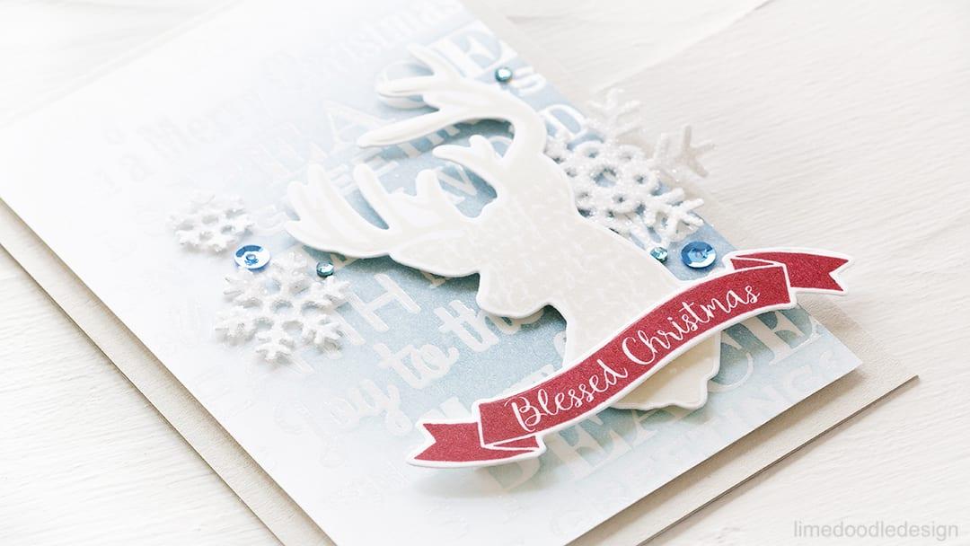 Magical Christmas and New Simon Release