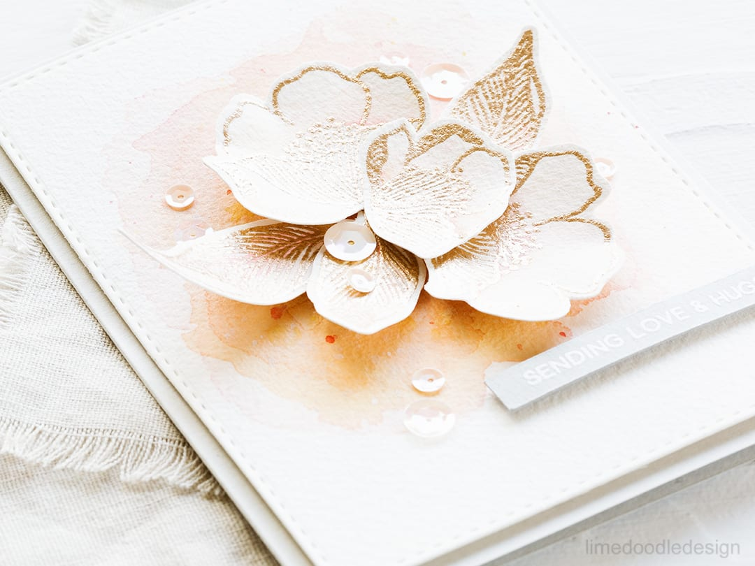 Lots of fun for the Altenew November Blog Hop! Find out more about this soft gold embossed flower card by clicking on the following link: http://limedoodledesign.com/2016/11/altenew-november-release-hop-giveaway/