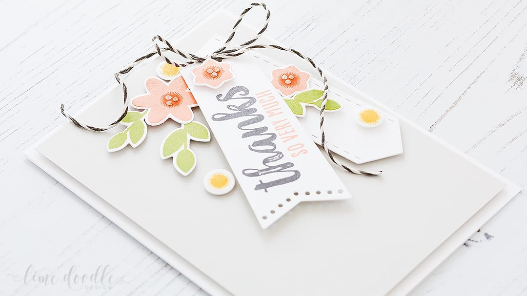 Thanks So Very Much – Focal Point Tags