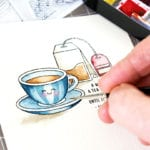 Simon Says Stamp February 2017 Card Kit Reveal