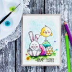 Simon Says Stamp March 2017 Card Kit Reveal