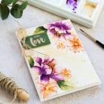 Altenew Stamp/Die Release Blog Hop + Giveaway