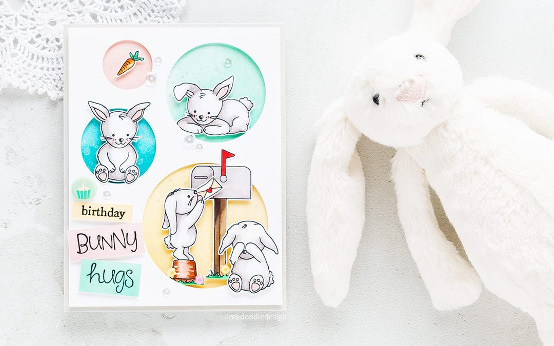Simon Says Stamp New Beginnings Blog Hop + Giveaway