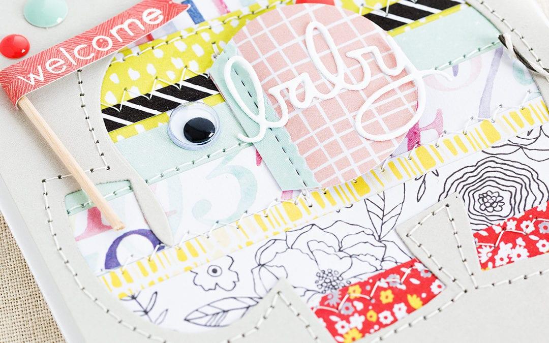 Negative Paper Piecing – Inspiration Series Part II