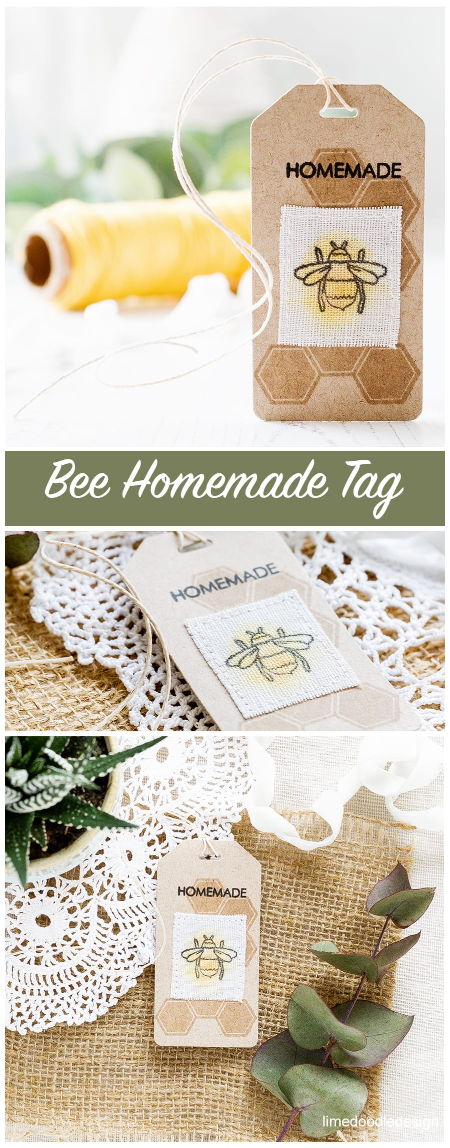 Reviewing the new July 2017 release from Altenew. Handmade homemade bee tag by Debby Hughes. Find out more: http://limedoodledesign.com/2017/07/altenew-july-2017-release-blog-hop-giveaway/