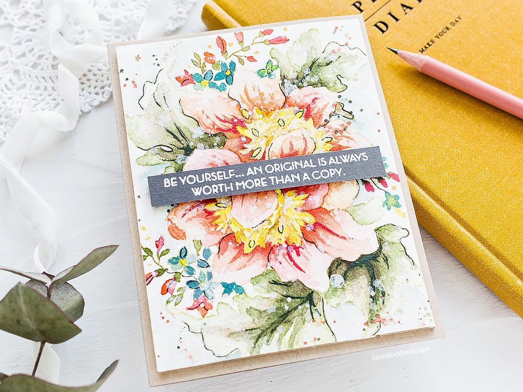 Altenew May 2018 Stamp/Die Release Blog Hop + Giveaway