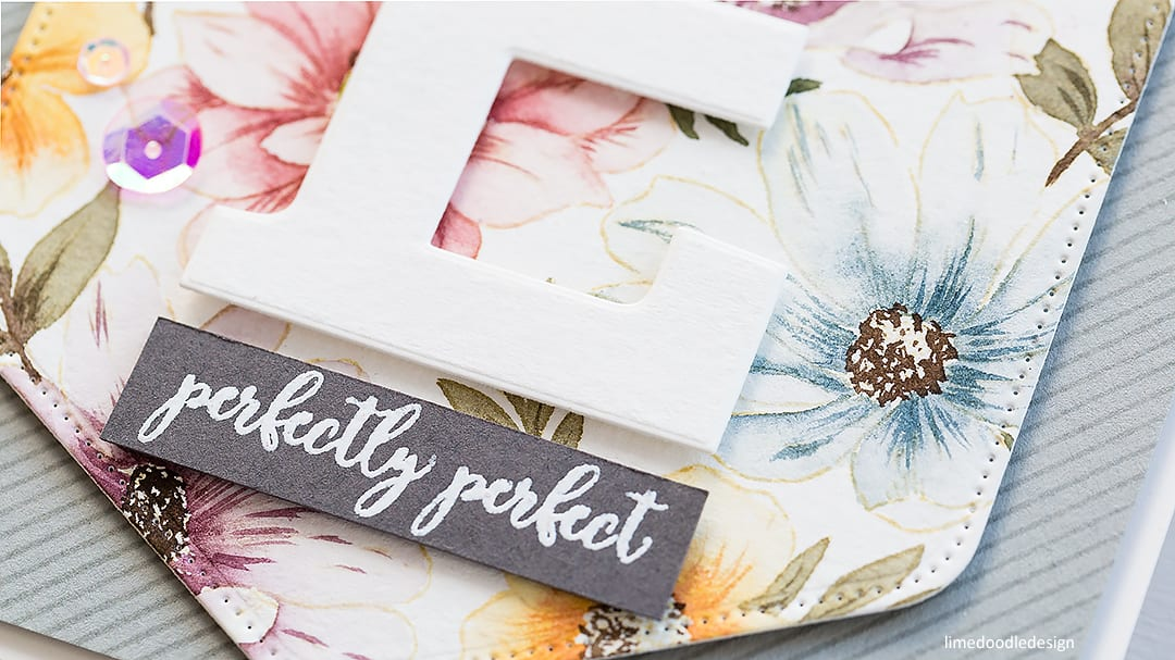 Watercoloured party pocket banner handmade card by Debby Hughes using new Altenew stamps and dies. Find out more here: http://limedoodledesign.com/2018/06/altenew-june-2018-stamp-die-release-blog-hop-giveaway/