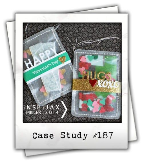 CASE Study #187