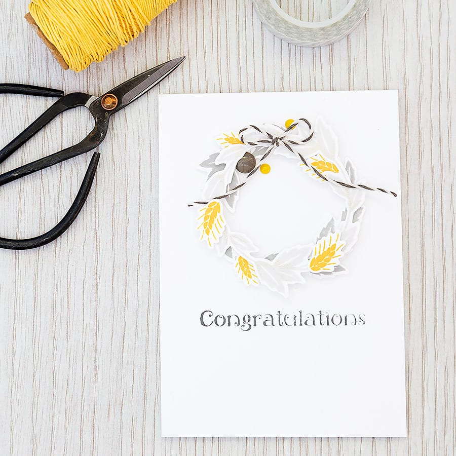 Debby Hughes - Lime Doodle Design https://limedoodledesign.com/2015/03/congratulations-6/