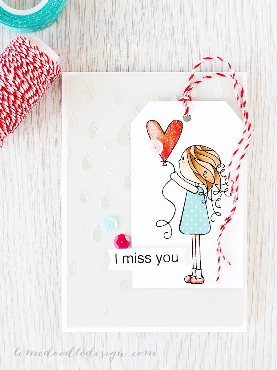 Debby Hughes - Lime Doodle Design https://limedoodledesign.com/2015/04/new-release-falling-for-you/ #newrelease #sss #simonsaysstamp #card