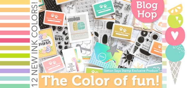 Color of Fun Blog Hop