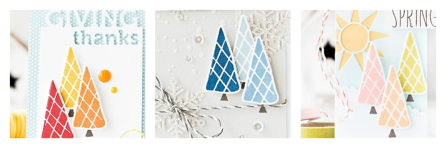 I'm using a summer stamp set all year round as a tree for all seasons! Find out more by clicking on the following link: https://limedoodledesign.com/2015/07/a-tree-for-all-seasons/