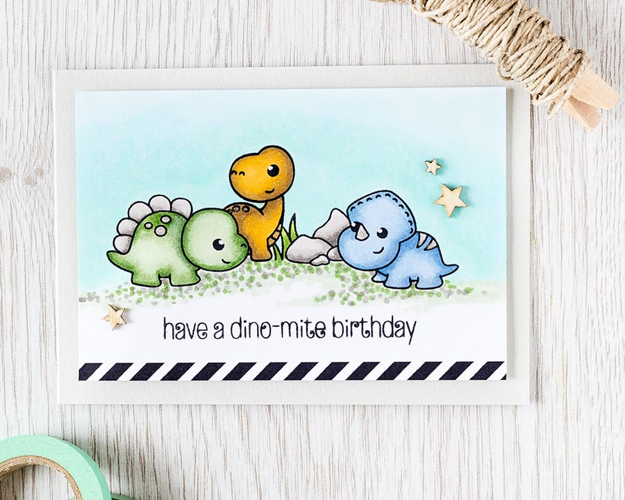 Masking a scene is easy when you have cute critters with simple outlines making creating the mask a cinch! Find out more by clicking the following link: https://limedoodledesign.com/2015/08/masking-a-scene/