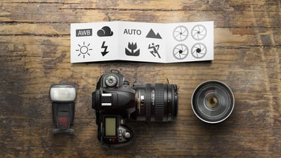 The Photography Starter Kit For Beginners with John Greengo