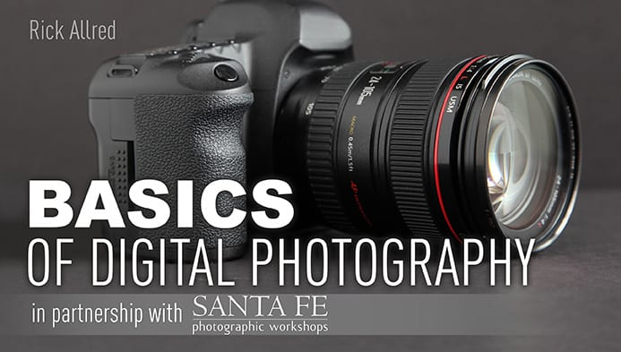 Craftsy Basics Of Digital Photography