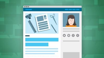 Creative Live Class: Build A Succesful Creative Blog
