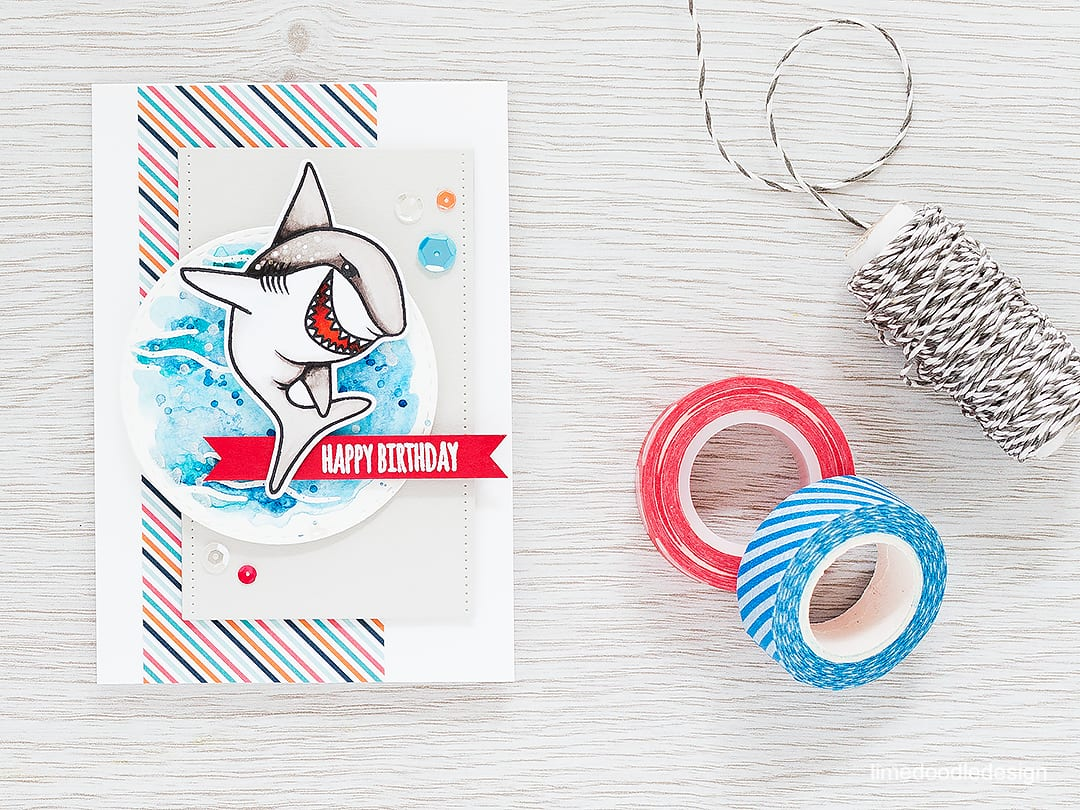 Sharks are a great option for boys birthdays! And girls of course LOL. Find out more by clicking on the following link: https://limedoodledesign.com/2016/02/boys-birthdays/