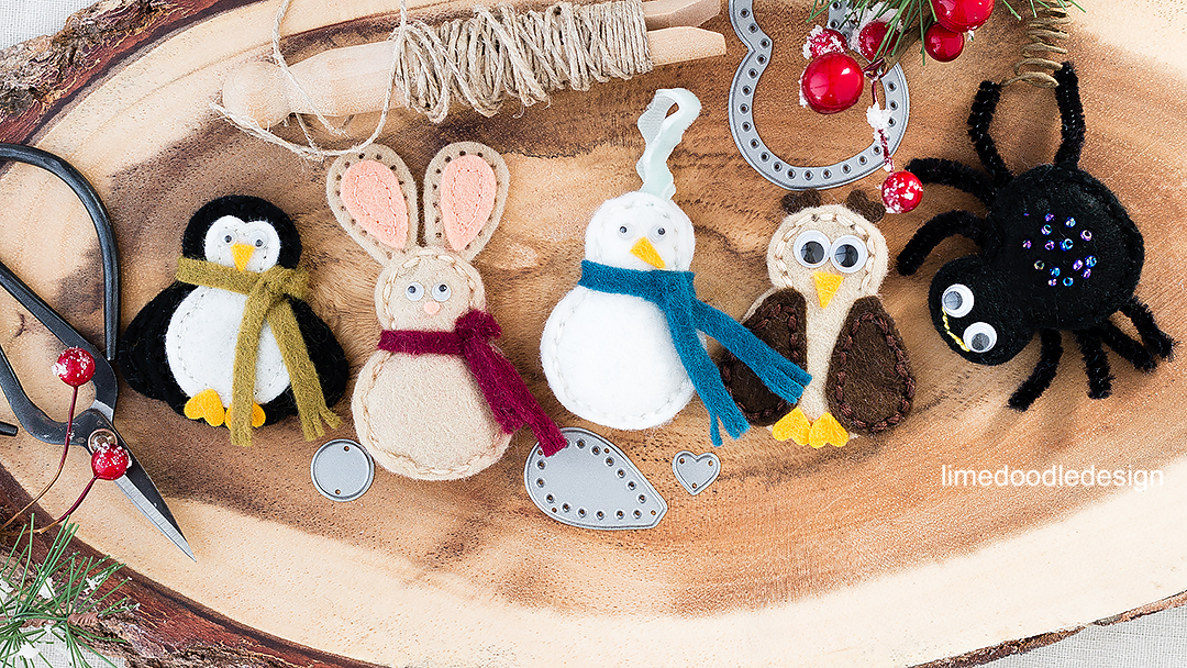 How many plushies can you make from one Big Ear Bunny die? A lot it seems! Find out more by clicking on the following link: https://limedoodledesign.com/2016/08/how-many-plushies-from-one-die/
