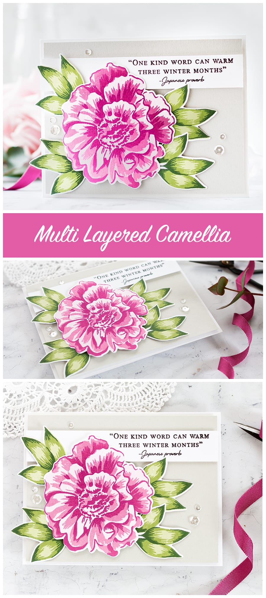 Altenew Build A Flower: Camellia card by Debby Hughes. Find out more about this card by clicking on the following link: https://limedoodledesign.com/2017/03/video-altenew-build-a-flower-camellia-giveaway-winner/